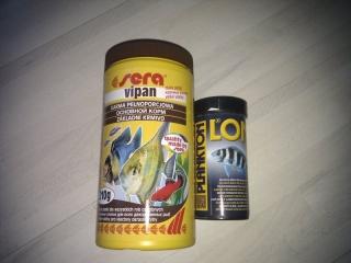 Sera Vipan a Lon Plankton